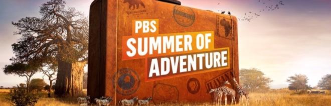 adventure banner