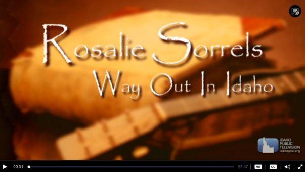 Rosalie Title
