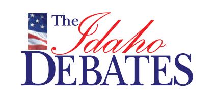 Debates logo
