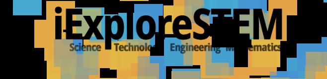 iExploreSTEM logo