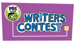 Kids Writers Contest logo