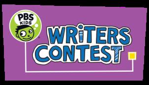 Kids Writers Contest logo