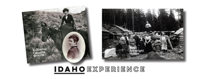 'Taking the Reins' on 'Idaho Experience' airs May 24 at 8:30 PM