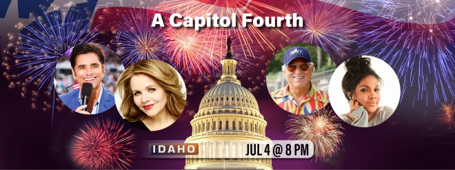 A Capitol Fourth 7-4-18