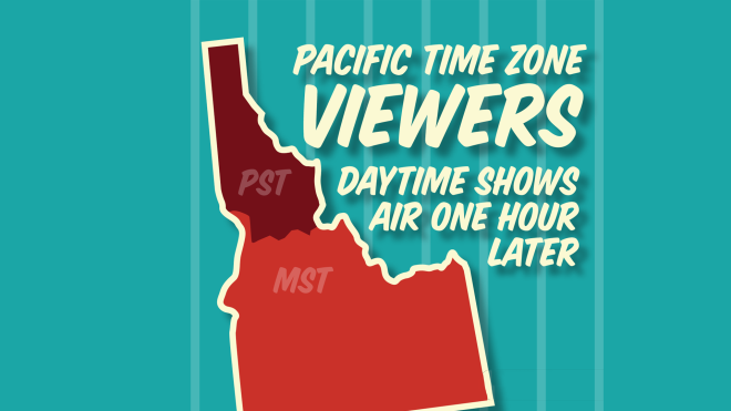 Pacific time change