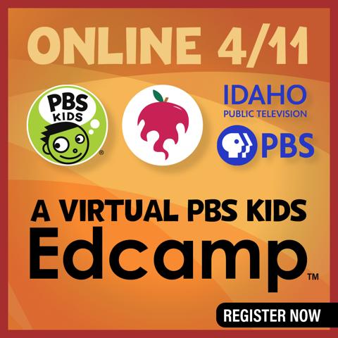 Edcamp411