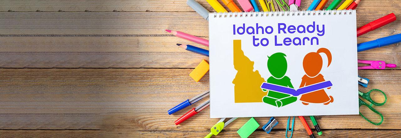20200522 Idaho Ready to Learn Bento Hero Carousel
